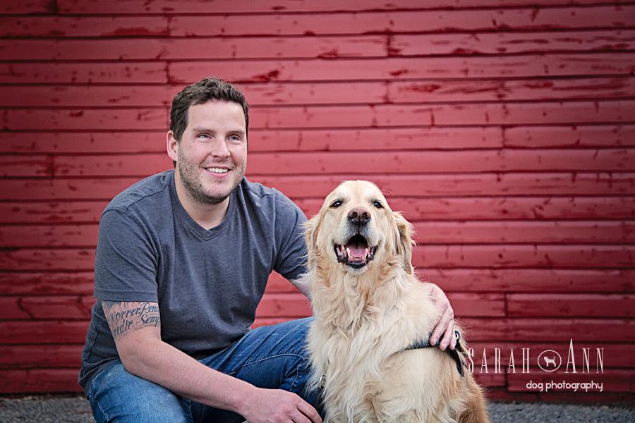 Jose_neto_guide_dog_ smiling dog photos_pet_photography