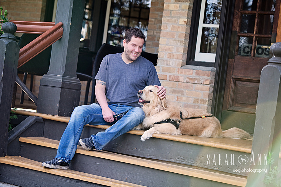 man with guide dog calgary_dog_photographer_in_calgary_alberta